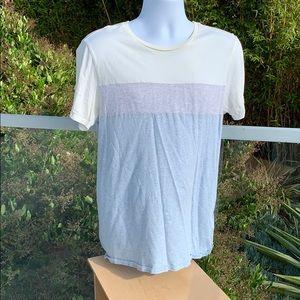 Men's Multi-Colored T-Shirt